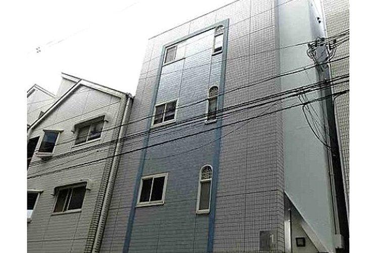 沢田1丁目マンション(1K)画像1