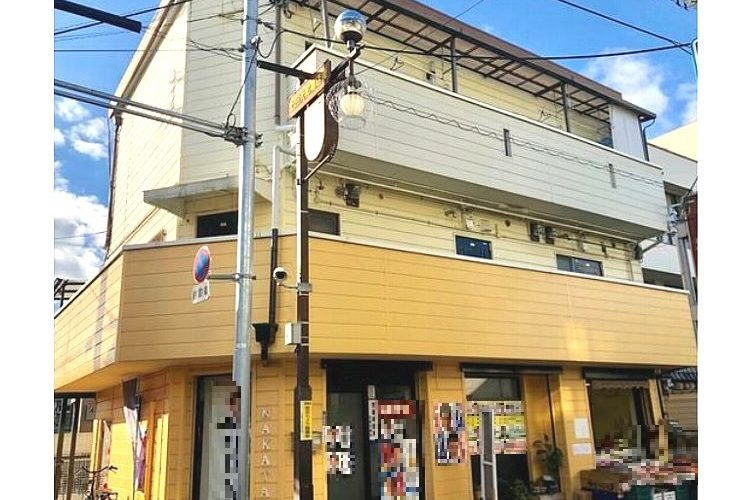 上田7丁目マンション(1K)画像1