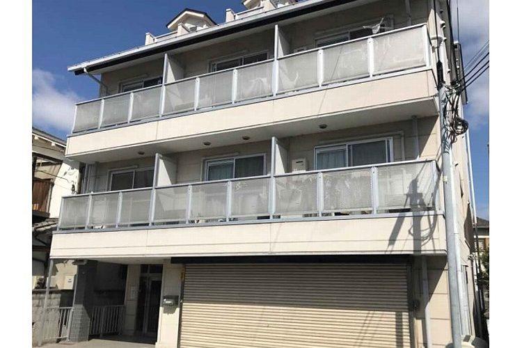 碓井4丁目マンション(1K)画像1