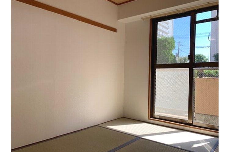 一津屋2丁目マンション(3DK)画像4