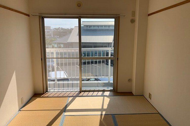 島泉1丁目マンション(2DK)画像6