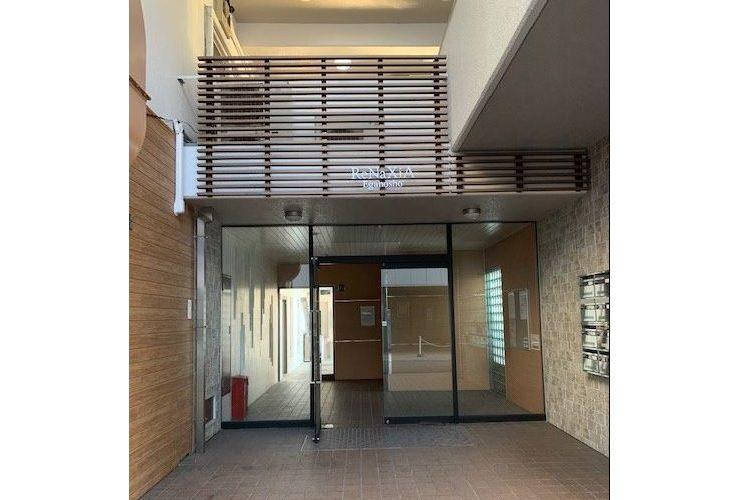 恵我之荘4丁目マンション1号棟1階(2DK)画像6