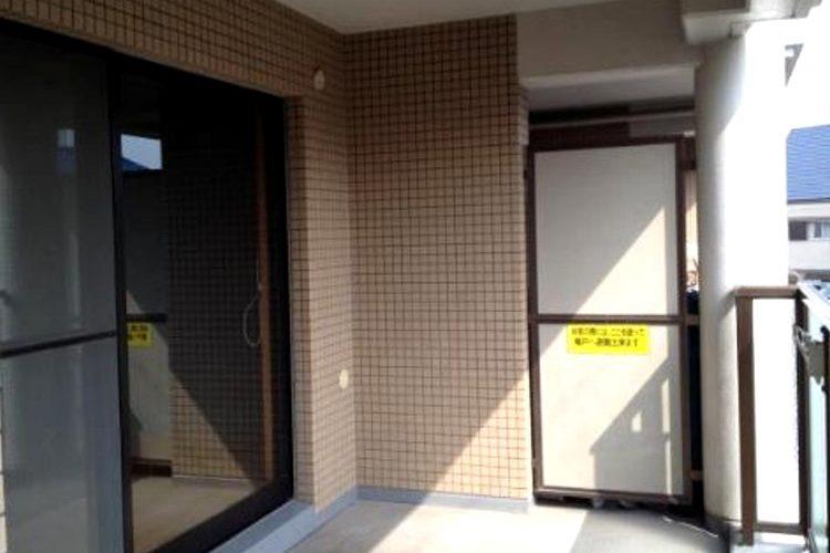 道明寺6丁目マンション(2階3LDK)画像6