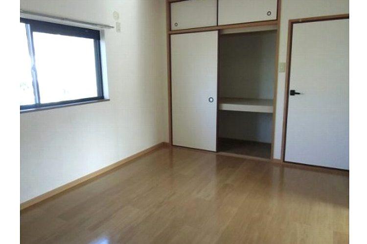一津屋6丁目アパート(2LDK)画像3
