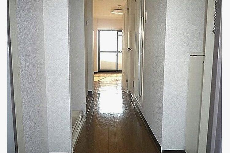 栄町マンション(1階-1K)画像3