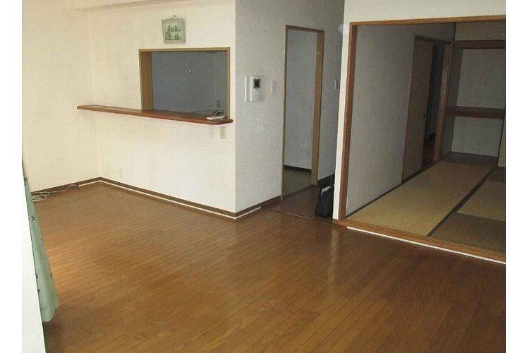 西浦4丁目中古マンション(1階)画像2