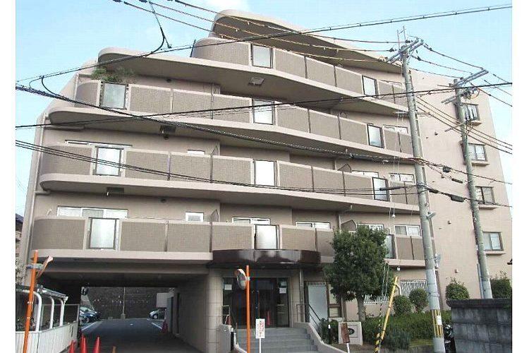 西浦4丁目中古マンション(1階)画像1