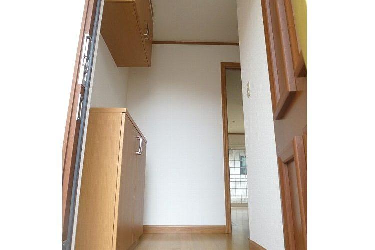 南恵我之荘5丁目アパート(メゾネット)画像3