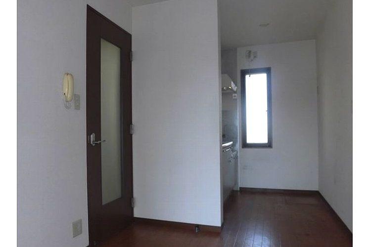高鷲3丁目アパート(3DK)画像2