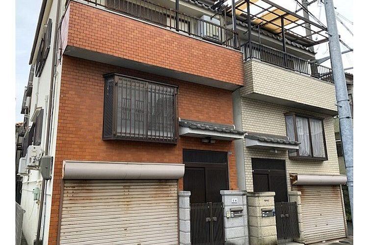南恵我之荘7丁目貸家(4LDK)画像1