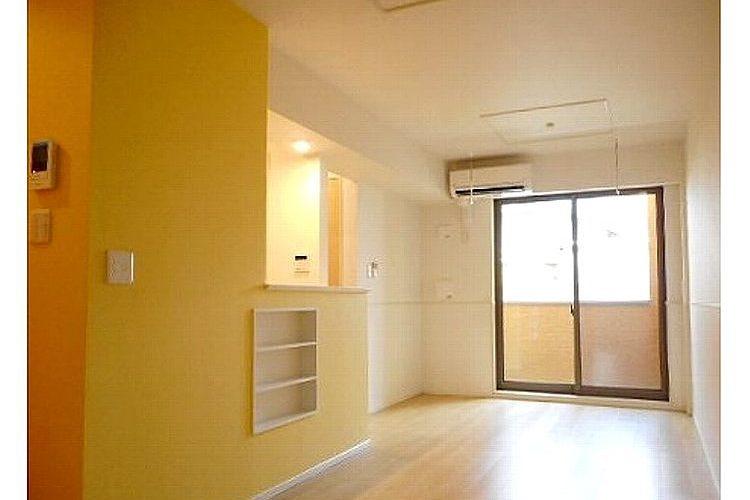 別所7丁目アパート(1LDK)画像2
