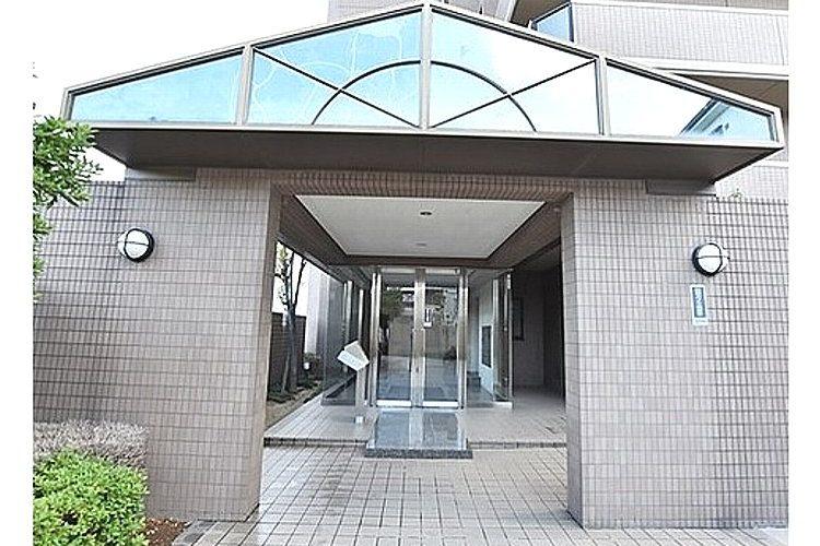恵我之荘3丁目マンション(1階)画像3