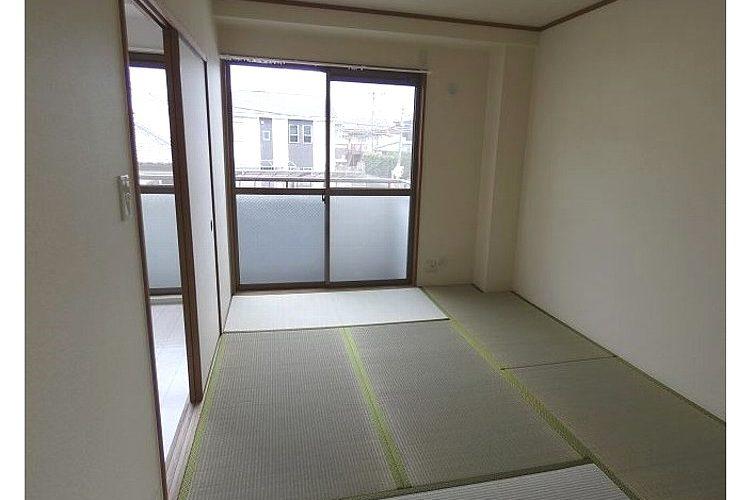 小山2丁目アパート(3DK)画像4