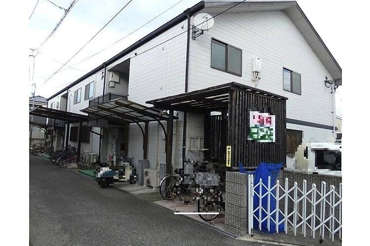 小山2丁目アパート(3DK)画像1