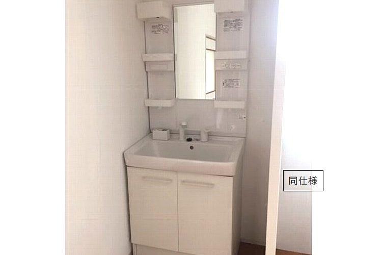 南恵我之荘7丁目マンション(4階-1LDK)画像4