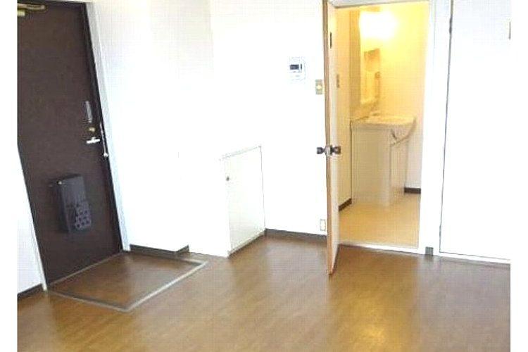 阿保2丁目マンション(4階)画像3