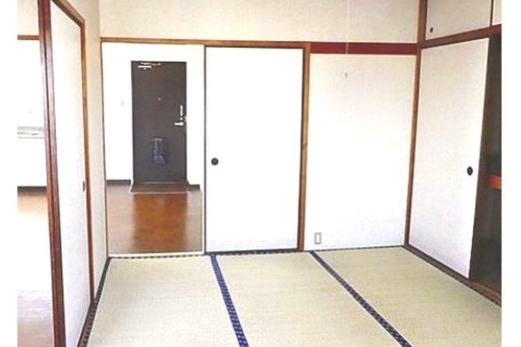 阿保2丁目マンション(4階)画像2