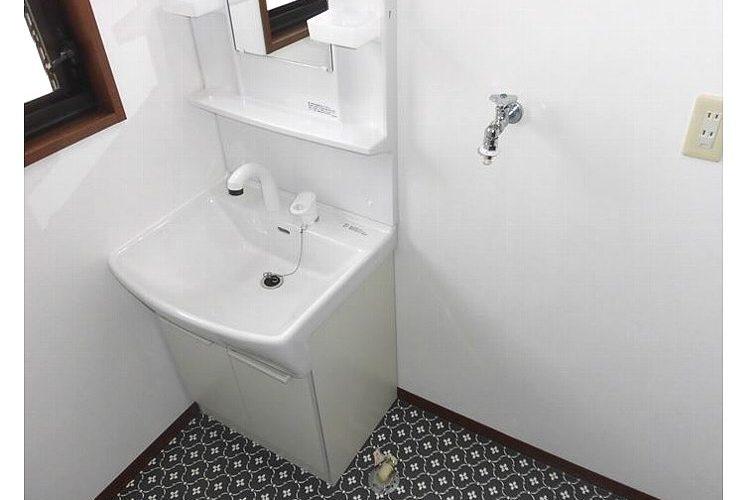 高鷲3丁目アパート(3DK)画像4