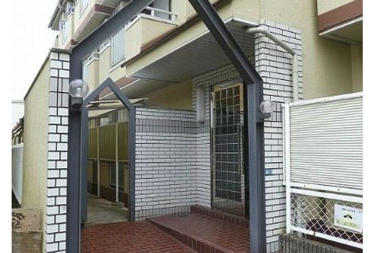 青山1丁目マンション(1K)画像3