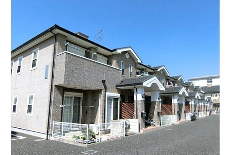 柴垣2丁目アパート(2LDK)画像1