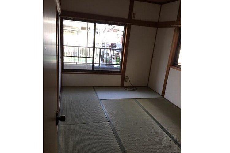 小川5丁目貸テラスハウス画像3