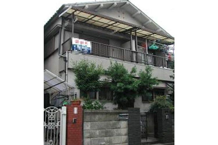 小川5丁目貸テラスハウス画像1
