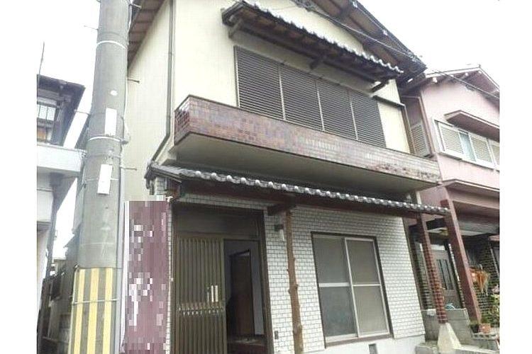 東阪田中古戸建(5DK)画像1