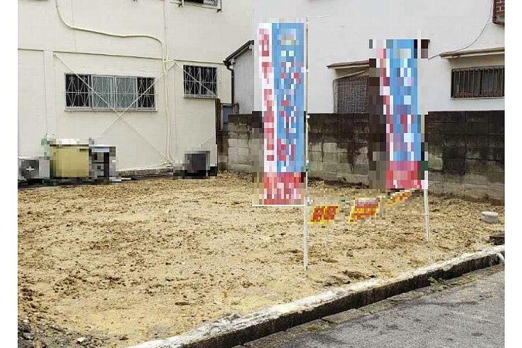 恵我之荘6丁目新築一戸建(3LDK)画像1