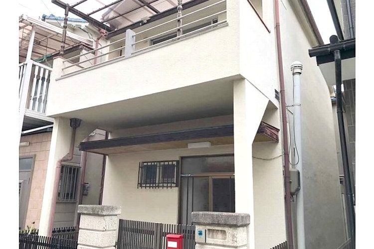 船橋町中古戸建(3K)画像1