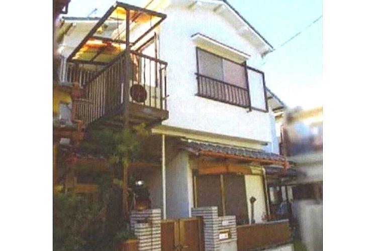藤井寺4丁目中古戸建(6DK)画像1