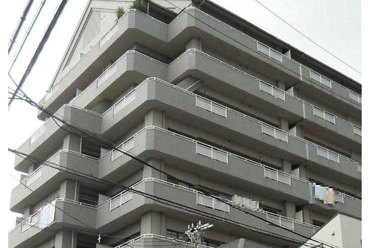 林1丁目中古マンション(6階)画像1