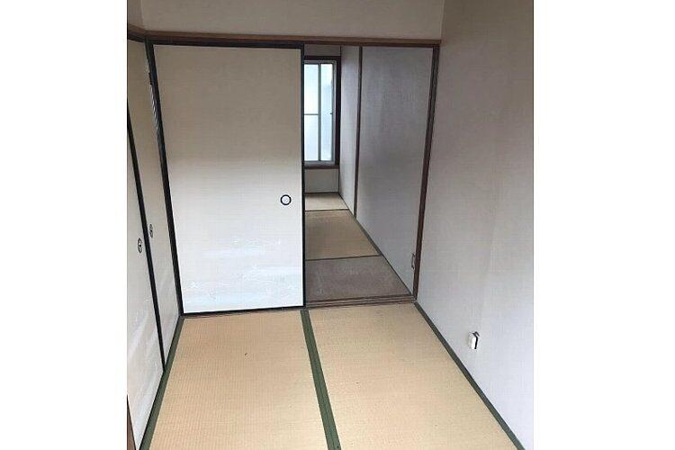 東藤井寺町中古テラスハウス画像3