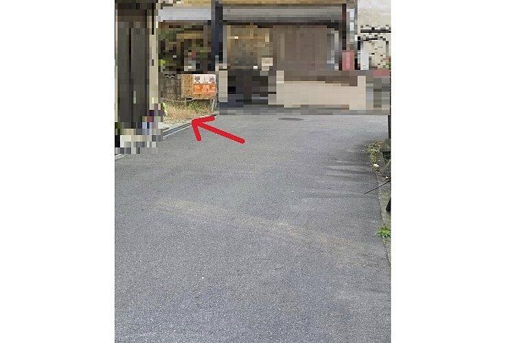 高鷲9丁目売り土地画像3
