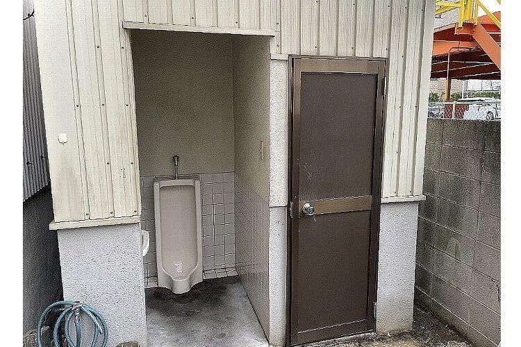 長吉六反3丁目貸倉庫(改装済区画)画像4
