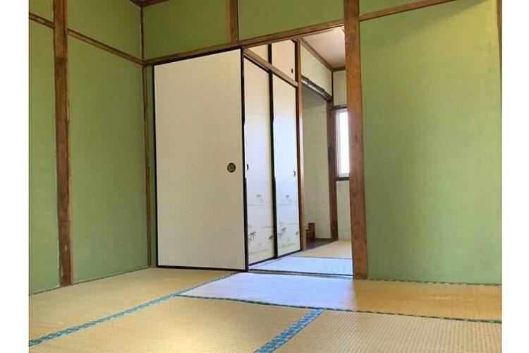 松ヶ丘1丁目中古テラスハウス画像4