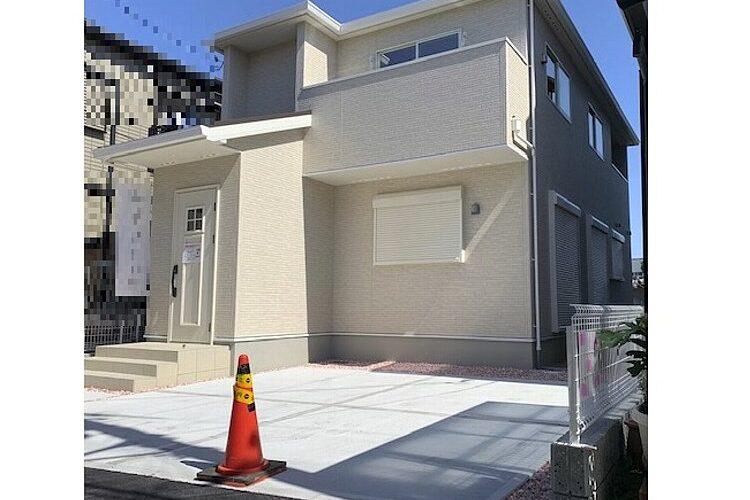 恵我之荘1丁目新築戸建画像3